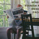 Help: how to analyze past Finnish mainstream media coverage?